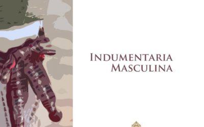 Indumentaria masculina – hasta el último detalle