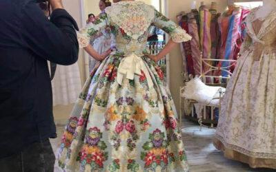 Documental sobre la indumentaria valenciana